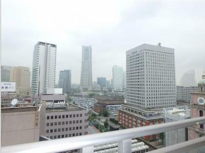 【展望】D`グラフォート横浜クルージングタワー