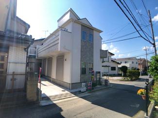 新京成線高根公団駅よりバス8分さつき台停歩3分のバス便もございます。