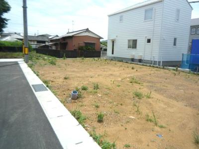 【外観】高知市朝倉横町6号地