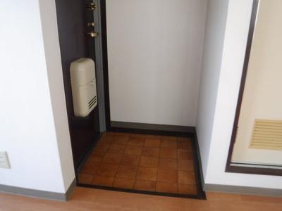 【玄関】エムアイビル