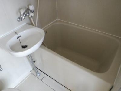【浴室】エムアイビル
