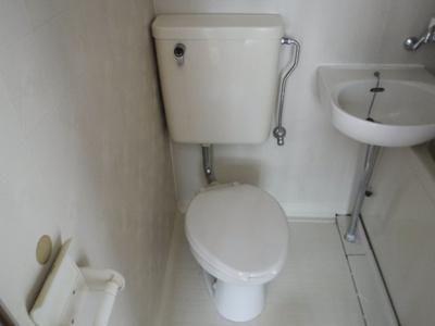 【トイレ】エムアイビル