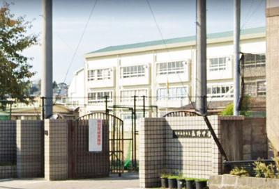 長野中学校