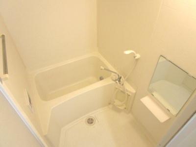 【浴室】ライジングパレス
