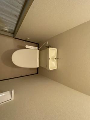 【トイレ】中大路ビル