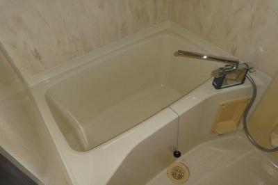 【浴室】ニューエデン