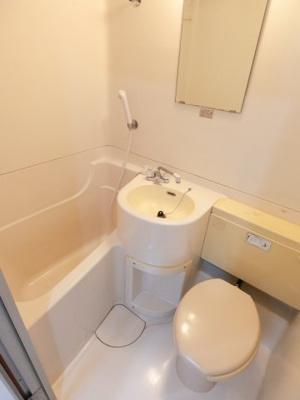 【浴室】クレセル箕面