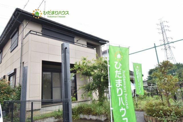 【外観】鴻巣市宮前 中古一戸建て