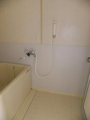 【浴室】森映ハイツ西小針