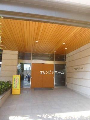 【外観】トーア辰巳マンション 11階 最上階 リノベーション済