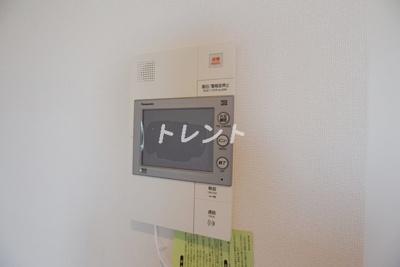 【設備】プライムメゾン早稲田通り