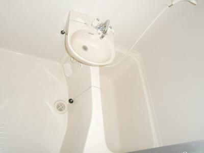 【浴室】ミレニアム