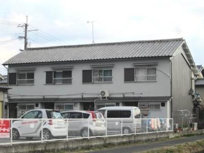 【外観】浦崎借家(杉本)