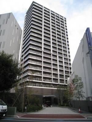 【外観】グランドミッドタワーズ大宮フォレストタワー