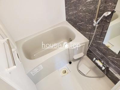 【浴室】クロシェット ラクテ