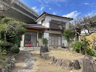 【外観】大村市武部町 中古戸建住宅