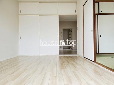 【洋室】エクセル甲子園(鳴尾駅・鳴尾北小学校・学文中学校)