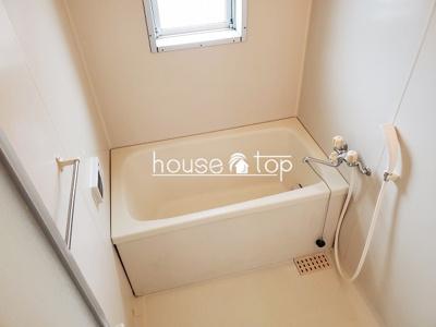 【浴室】エクセル甲子園(鳴尾駅・鳴尾北小学校・学文中学校)