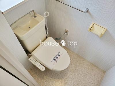 【トイレ】エクセル甲子園(鳴尾駅・鳴尾北小学校・学文中学校)