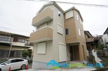 平塚市黒部丘 戸建の画像
