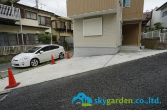 2台駐車可(要車種サイズ確認)