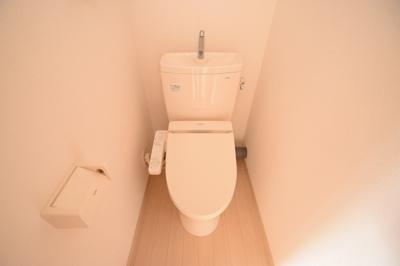 【トイレ】小河アパート