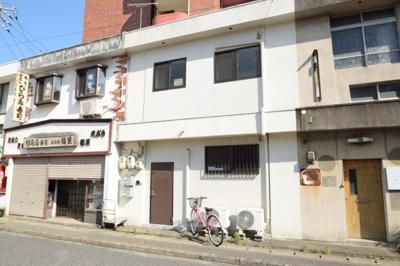 【エントランス】小河アパート