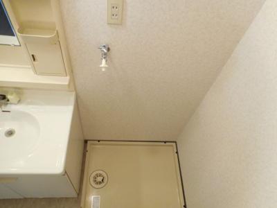 【洗面所】第9摂津グリーンハイツ