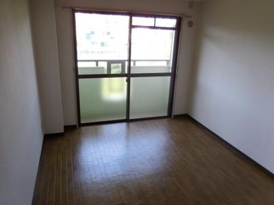【寝室】第9摂津グリーンハイツ