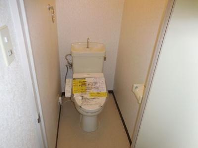 【トイレ】第9摂津グリーンハイツ