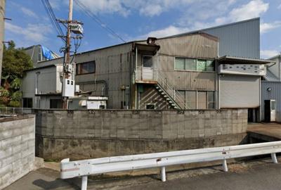 原田 218坪 工場・倉庫