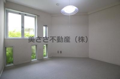 【居間・リビング】レッツ・スカラYOKO