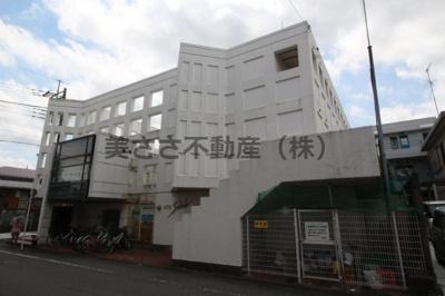 【外観】レッツ・スカラYOKO