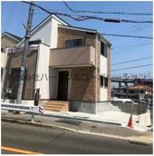 神戸市西区枝吉2丁目 新築戸建 仲介手数料無料!の画像