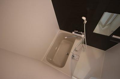 【浴室】ときわ篠原レクラン