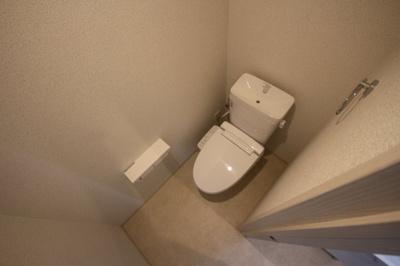 【トイレ】ときわ篠原レクラン