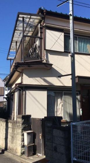 【外観】春日部市新宿新田