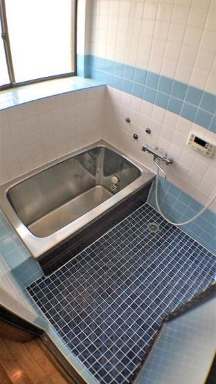 【浴室】春日部市銚子口