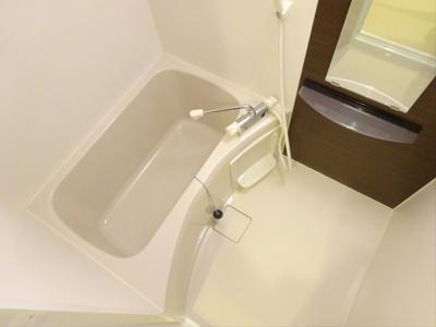 【浴室】リブリ・エスペランス