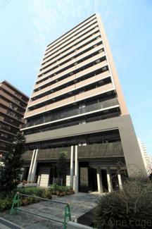 【外観】S-RESIDENCE新大阪WEST