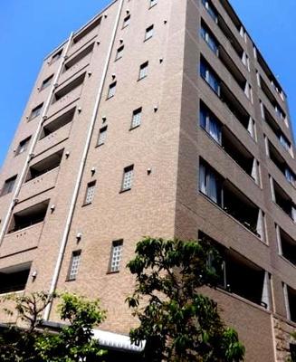 【外観】プレサンス西長堀パークプレイス