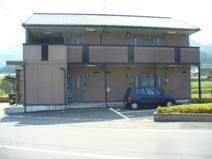 ピュアライフD棟の画像