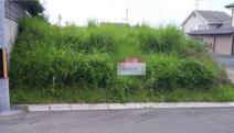 栗東市小野 売土地の画像