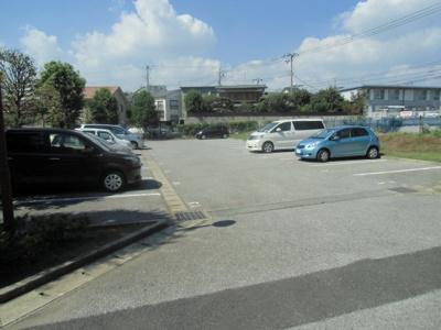 【駐車場】Big 7