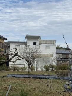 【外観】栗東市荒張 売土地