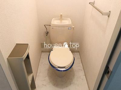 【トイレ】ガーデン西宮