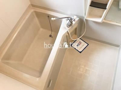 【浴室】ガーデン西宮