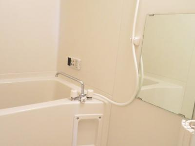 【浴室】プランドール賀茂A棟