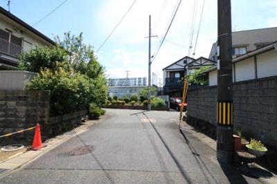 D-town長岡京市城の里2号地 新築一戸建・2区画の分譲地