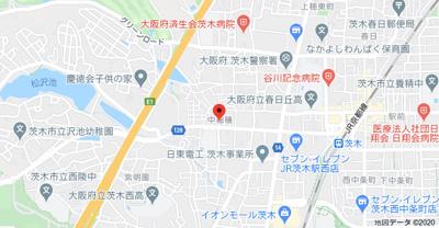 【地図】Pure Line